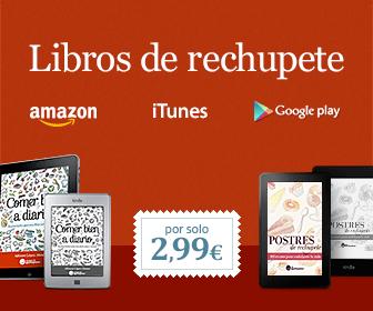 ebooks de Recetas de rechupete