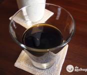 Receta de Licor café