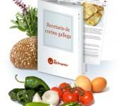 Imagen de recetario de cocina gallega