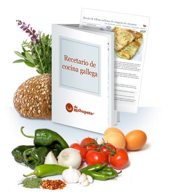 Recetas de cocina gallega