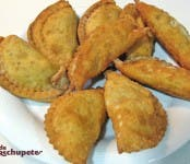 Receta de empanada argentina