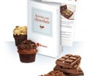 Imagen de recetario de chocolate