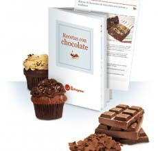 Recetas de postres con chocolate