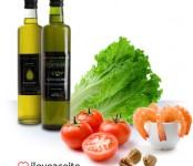 Imagen de concurso de ensaladas con iloveaceite