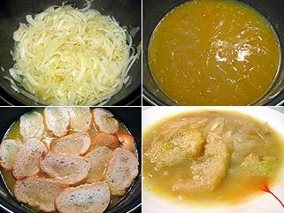 recetas de cebolla
