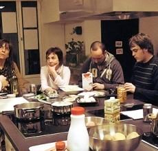 Cocinando con el chef Jordi Anglí