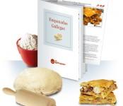 Imagen de recetario de empanadas gallegas