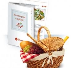 Imagen de recetario de picnic