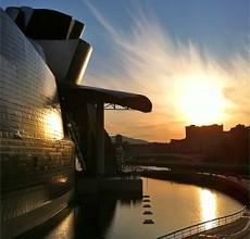 Restaurante NERUA en Guggenheim Bilbao y visita al  Showroom Fagor