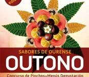 Sabores de Outono - Ourense