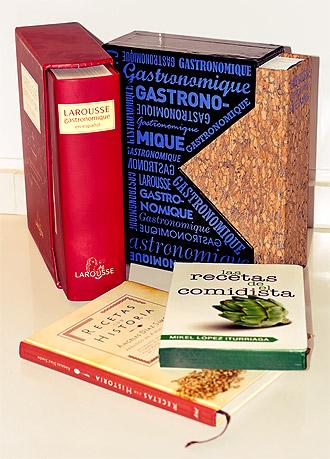 3 libros para cocinillas para regalar esta navidad for Libros para regalar