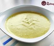 Receta de crema de grelos gallegos