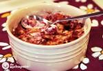 Receta de fresas con yogur