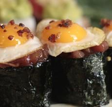 Restaurante Nikkei 225, la mejor fusión japonesa peruana en Madrid