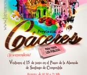 Gastronomía y cultura de Cáceres
