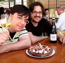 La Feira del Vino del Ribeiro llega a su 50º edición.
