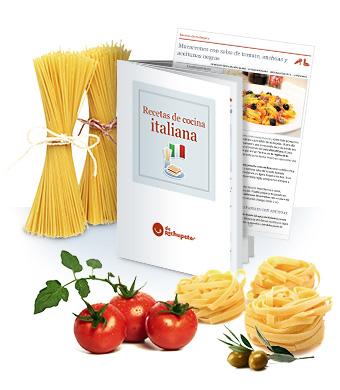 recetas de cocina italiana de rechupete | Pdf | UL