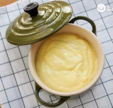 Cómo hacer salsa mayonesa o mahonesa