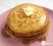 pancakes o panqueques