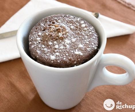mug cake chocolate