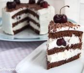 tarta selva negra