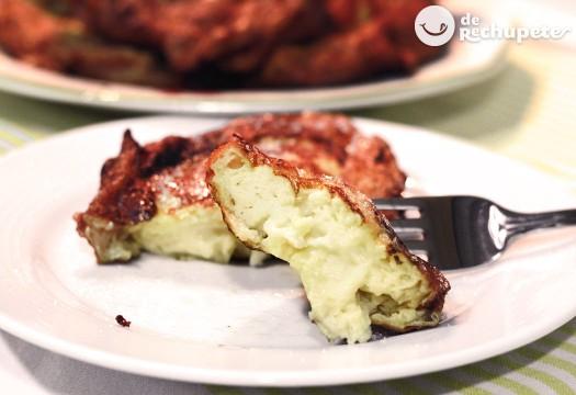torrijas sin lactosa