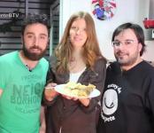 blogueros Tv cocina