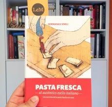 Pasta fresca Libro de cocina