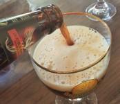 Grimbergen cerveza