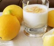 mus mousse de limon