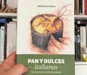 Libro de cocina Pan y dulces
