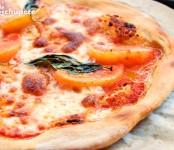 pizza napolitana napoletana