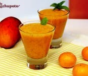 smoothies de mango