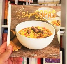 Libro cocina Sopas