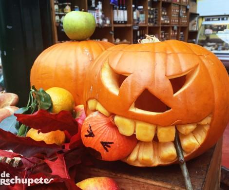 Las recetas de Halloween más terroríficas
