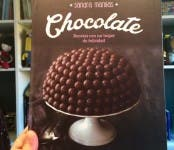Chocolate_libro
