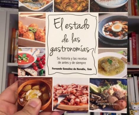El Estado de las Gastronomías