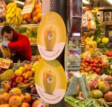 En España celebramos el día del Frutero