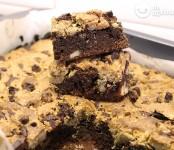 brookies browny galleta