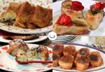 Top 10 de recetas de torrijas