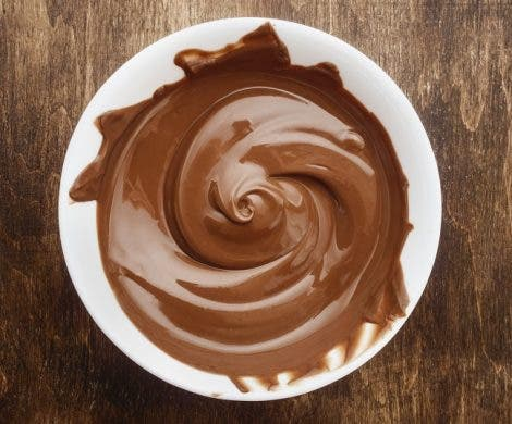 Cómo fundir chocolate. Consejos para que quede perfecto
