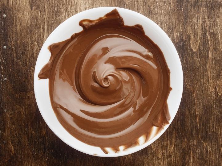 Deshacer Chocolate Al Baño Maria | Como Fundir Chocolate