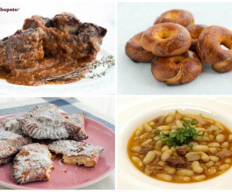Recetas de San Isidro para disfrutar de la cocina madrileña