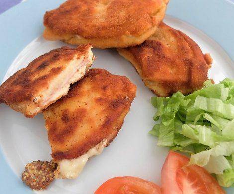 San Jacobos de pollo