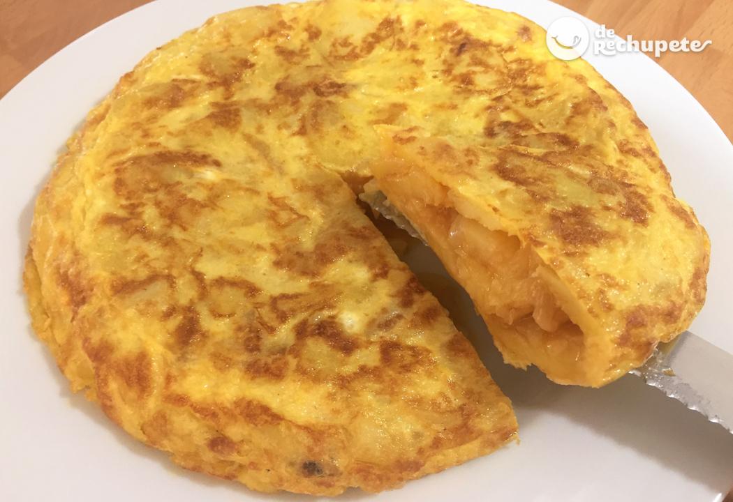 Cocinar Patatas Panaderas | Como Hacer Patatas Panadera Recetas De Rechupete Recetas De