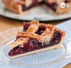 Tarta de cerezas. Cherry Pie