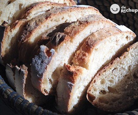 El pan. Consejos para almacenar, congelar y tostar