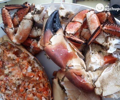 Cómo cocer marisco en casa y que quede perfecto