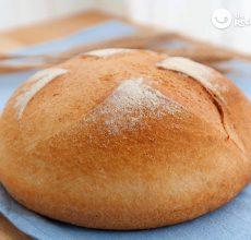 Cómo hacer pan fácil. Especial novatos panarras