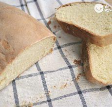 Cómo hacer pan para hacer torrijas